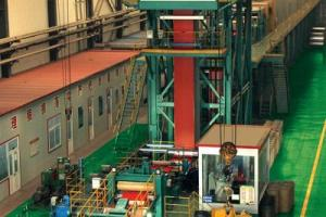color-coated-production-line