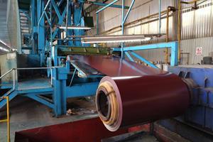 ppgi-ppgl-steel-coil-production-line
