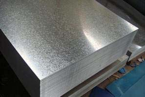 Galvanized Steel Sheet1