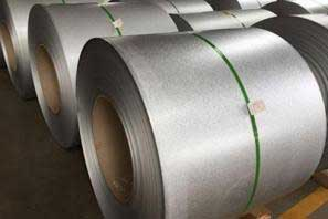 Galvalume Steel Coil1