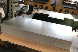 Galvalume Steel Sheet2